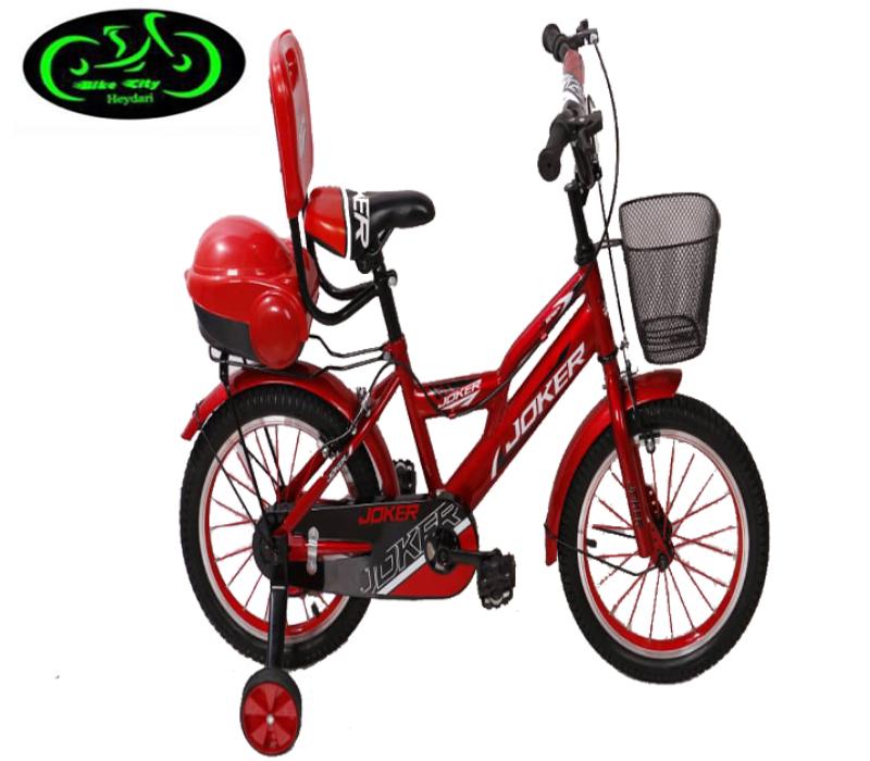 دوچرخه سایز 16 جوکر