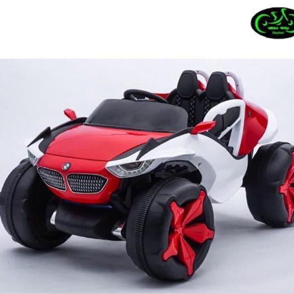 ماشین-شارژی طرح BMW-مدل-ace-103