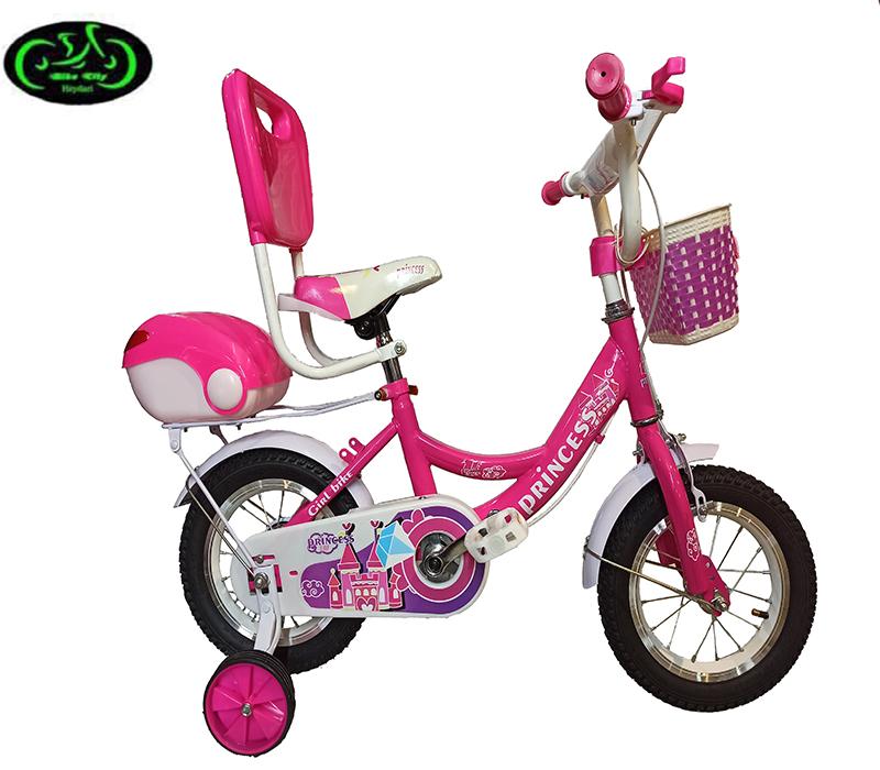 دوچرخه سایز 12 PRINCESS