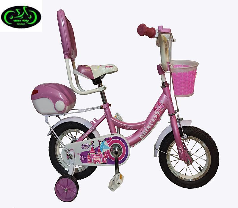 دوچرخه-سایز-12-princess