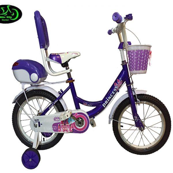 دوچرخه-سایز-16-princess