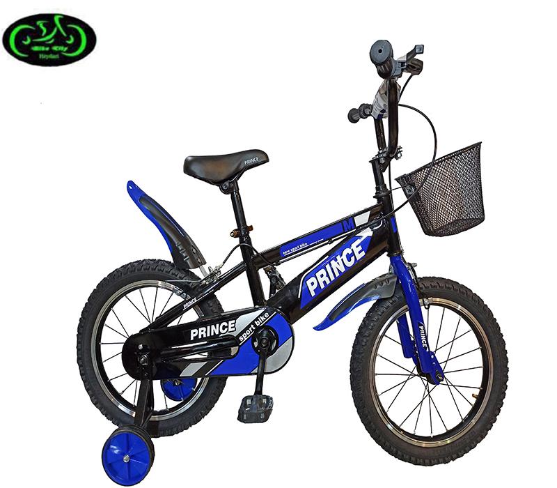 دوچرخه-سایز-16-prince