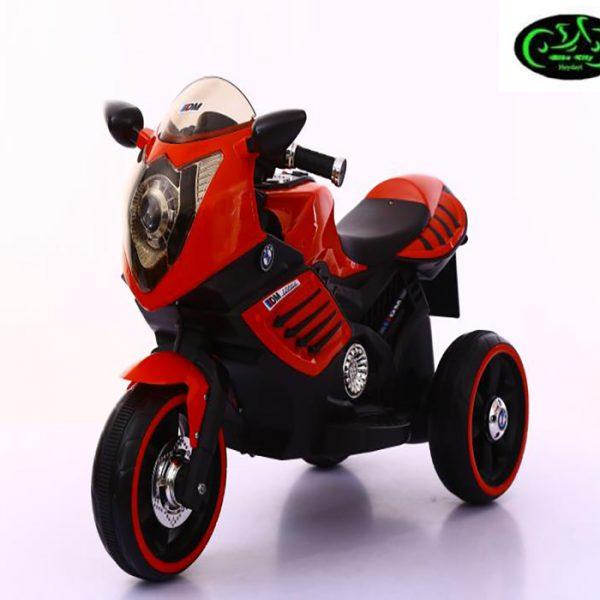 موتور-شارژی-سه-چرخ-متالیک مدل ACE-1401