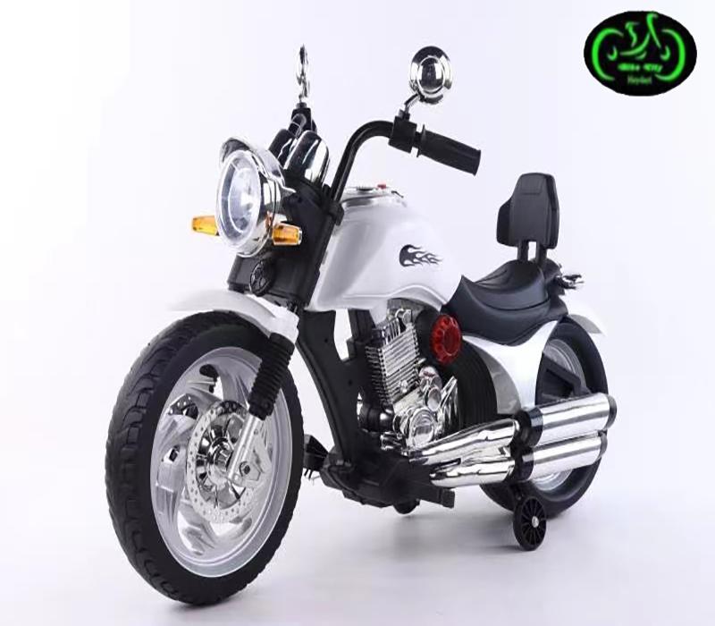 موتور کروز سفید 177
